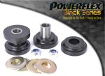 Ford Escort XR3i Powerflex Black Rear Tie Bar To Wishbone Bushes PFR19-203BLK